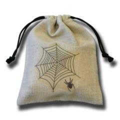 Spider Dice Bag