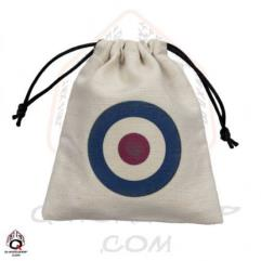 Battle Dice Bag - United Kingdom