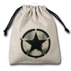 USA Dice Bag