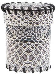 Dragonhide Dice Cup - Laminated