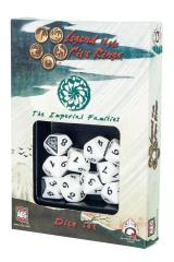 d10 Imperial Families Dice Set (10)