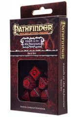 Wrath of the Righteous Dice Set (7)
