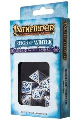 Reign of Winter Dice Set (7)
