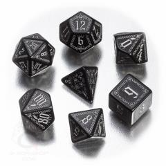 Carrion Crown Dice Set (7)