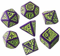 Goblin Dice Set (7)