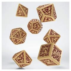 Ironfang Invasion Dice Set (7)