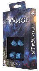 The Strange Dice (4)