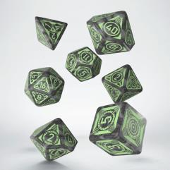 Against the Aeon Throne Dice Set Poly (7)