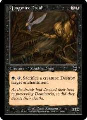 Quagmire Druid (C)