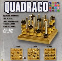 Quadrago