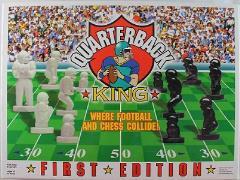 Quarterback King