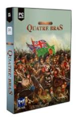 Scourge of War - Quatre Bras