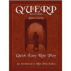 Querp (2nd Edition, 1st Printing)