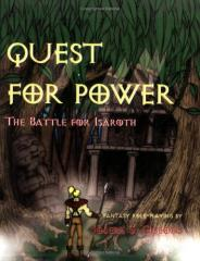 Quest for Power - The Battle for Isaroth