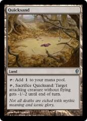 Quicksand (U)