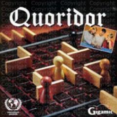 Quoridor (1997 Edition)
