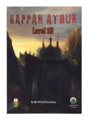Rappan Athuk - Level 5D