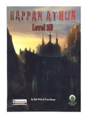 Rappan Athuk - Level 5D