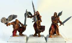 Falconers of Alahan #1