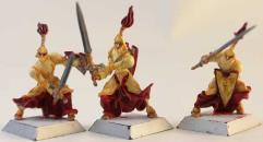 Swordsmen of Alahan #1