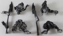 Wolfen Hunters (Variant 1) #2