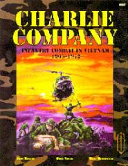 Charlie Company - Infantry Combat in Vietnam
