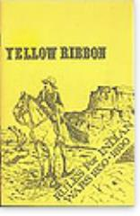Yellow Ribbon - Rules for Indian Wars 1850-1890