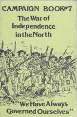War of Independence in the North, The
