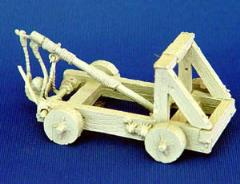 Large Catapult - Onager