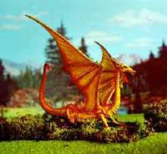 Vasmillion the Vile - Dark Lords Guardian Dragon