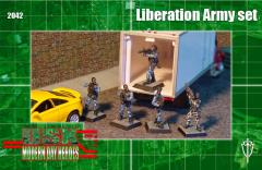 Liberation Army Set