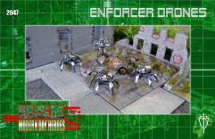 Enforcer Drones
