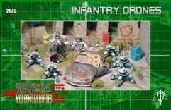 Infantry Drones
