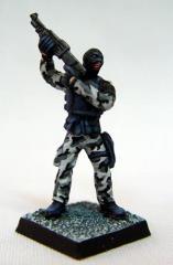 Decius - Terrorist Cell Leader
