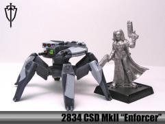 CSD MkII Enforcer