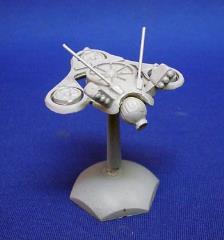 ASD MK1A2 w/Missile