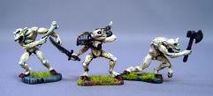 Armed Ghouls