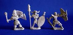 Induna War Chiefs