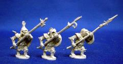 Orc Infantry w/Polearms