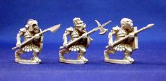 Orc Infantry w/Two-Handed Weapons