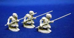 Orc Heavy Infantry w/Pikes