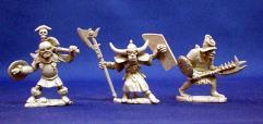 Slammers - Assault Orcs