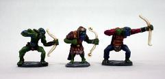 Twangers Goblin Archers