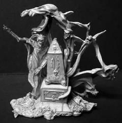 Vaporous Grave Horrors