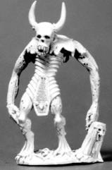 Plague Troll