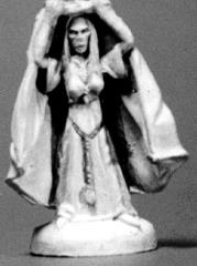 Lich Sorceress