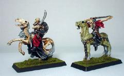Reaper Cavalry