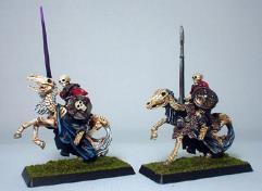 Death Wind Hussars