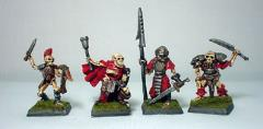 Black Death Chiefs