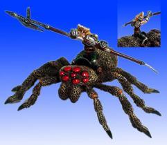Spider Lancer